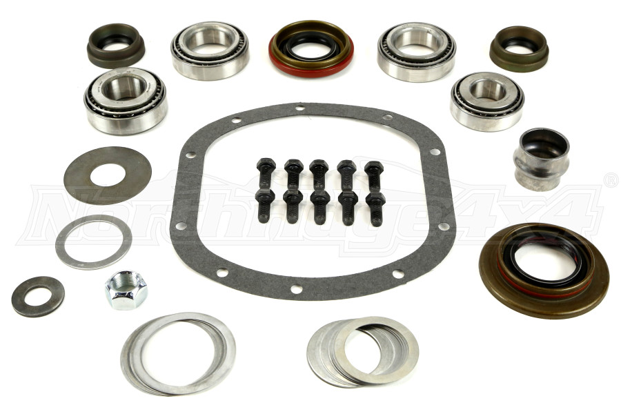Motive Gear Dana 30 Master Ring and Pinion Installation Kit (Part Number:R30LRAMK)