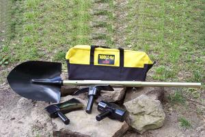 Hi-Lift Handle-All Multi-Purpose Tool (Part Number: )