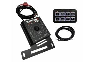SPod BantamX HD - JK