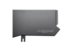 Rubicon Express Gas Tank Skid Plate - JT