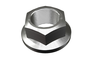 Teraflex 231 Short Shaft Output Yoke Nut (Part Number: )