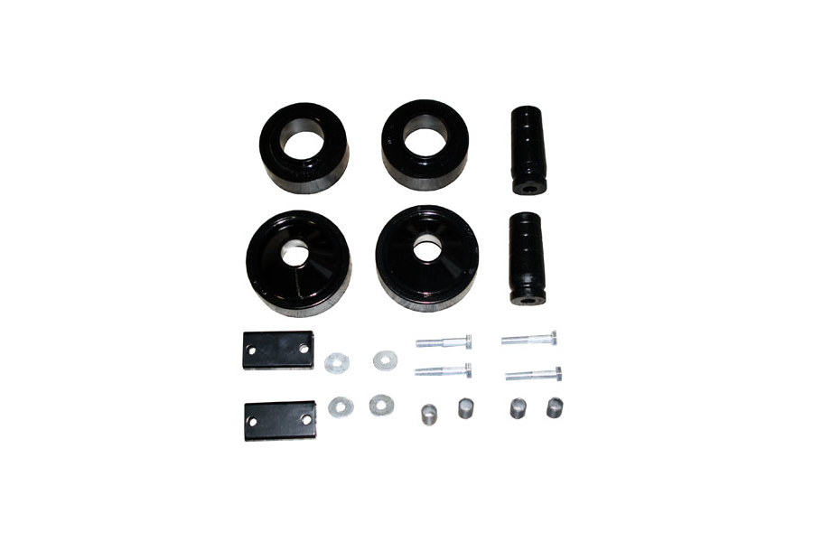 Pro Comp 1.75in Leveling Lift Kit (Part Number:PLJ09137)
