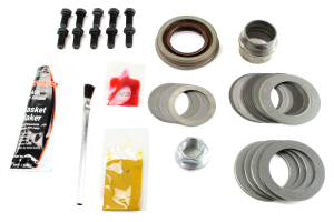 Motive Gear Dana 30 Install Kit Front - JK