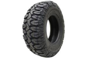 Milestar Mud Terrain Black Label Patagonia 37X12.50R17LT NHS Tire