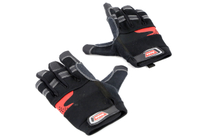 Warn Winching Gloves Large (Part Number: 91650)