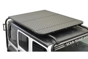 Kargo Master Grab Handle Kit for Congo Pro Cages - JK