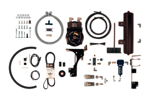 Off.Road.Only On Board Air Complete Kit w/out AC (Part Number: )