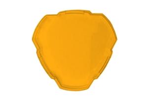 KC HiLites Flex ERA 3 Light Shield Cover - Amber