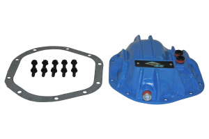 Dana Spicer 44 Nodular Iron Differential Cover Blue (Part Number: )
