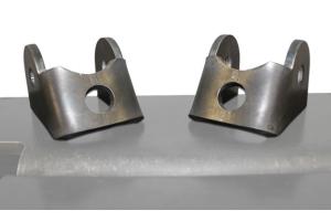 Artec Industries Truss Upper Link Mounts 2.63in - LJ/TJ