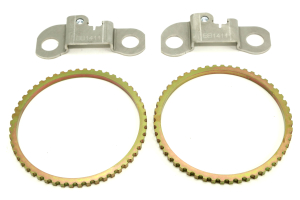 Artec Industries 1 Ton 52 Tooth 14 Bolt Disc Brake ABS Kit (Part Number: )