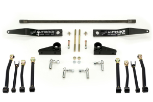 Currie Control Arms and Sway Bar Package - JK (Part Number: )