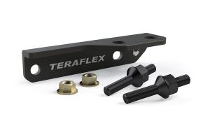 Teraflex CB Antenna/Flag Whip Mount Bracket Kit - JL