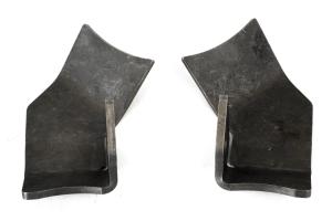 Teraflex Flexarm Skidplate Kit Rear Lower - JK
