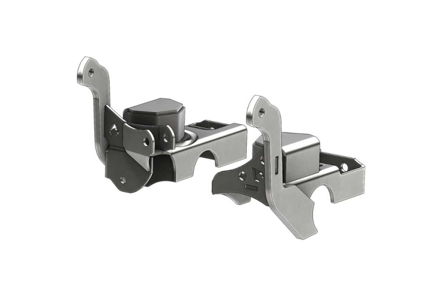 Artec Industries Replacement Coil Bracket   (Part Number:TJ3015)