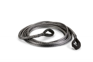 Warn Spydura Pro Synthetic Rope Extension 50ft x 3/8in (Part Number: )
