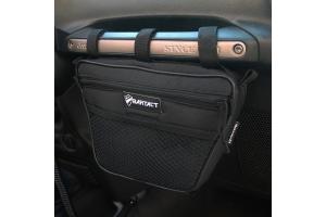 Bartact Dash Grab Handle Bag, Passenger Side - Black - JT/JL/JK/TJ