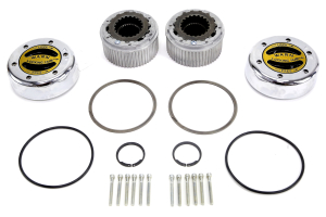 Warn Premium Locking Hubs, Dodge, Chevy, GMC, Ford (Part Number: )