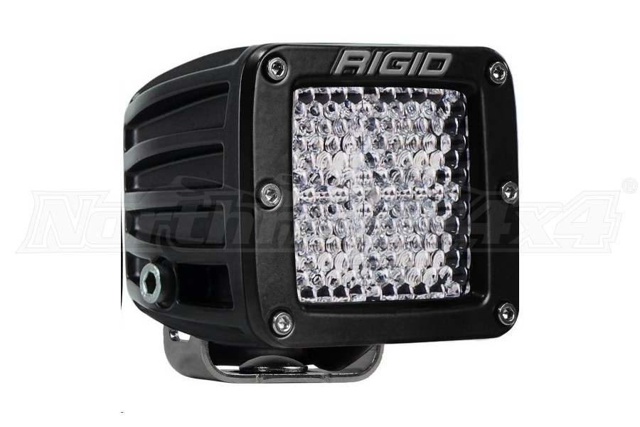 Rigid Industries D-Series PRO Flood Diffused Light (Part Number:201513)