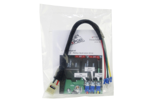 sPOD Adapter Harness for ARB Compressor (Part Number: )