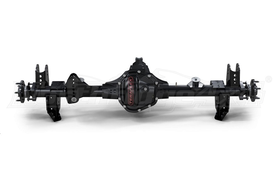 Teraflex Rear CRD60 Semi Float Axle Housing w/5.38 R&P and ARB Super 60 (Part Number:3446538)
