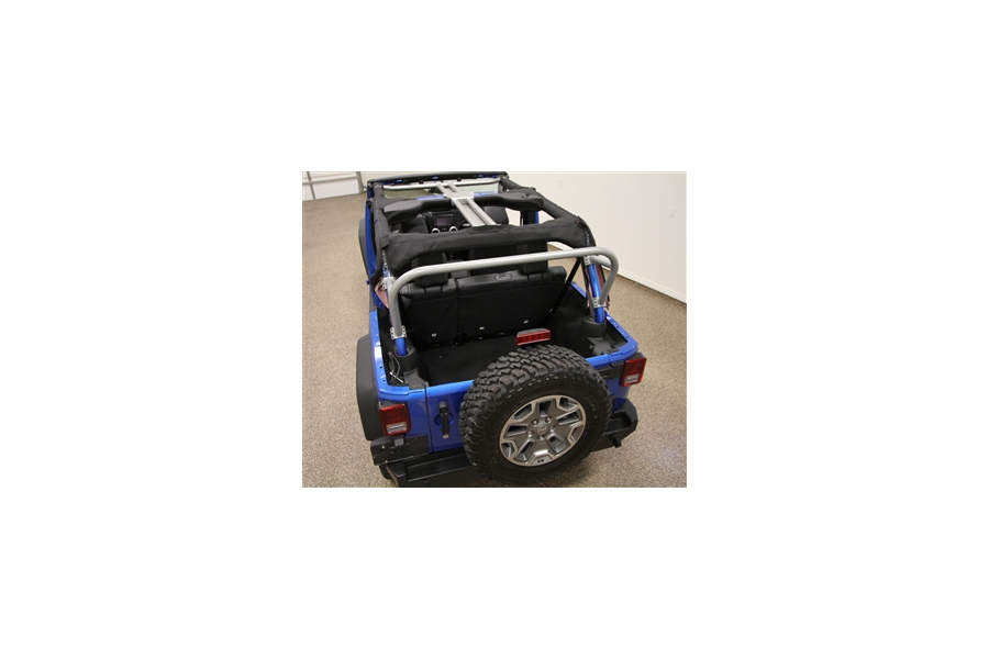 Rock Hard 4x4 Sport Cage 3rd Row Bar (Part Number:RH-1032)