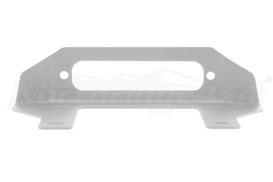 LOD Armor Lite Fairlead Mount Bare Steel (Part Number:JFM0780)