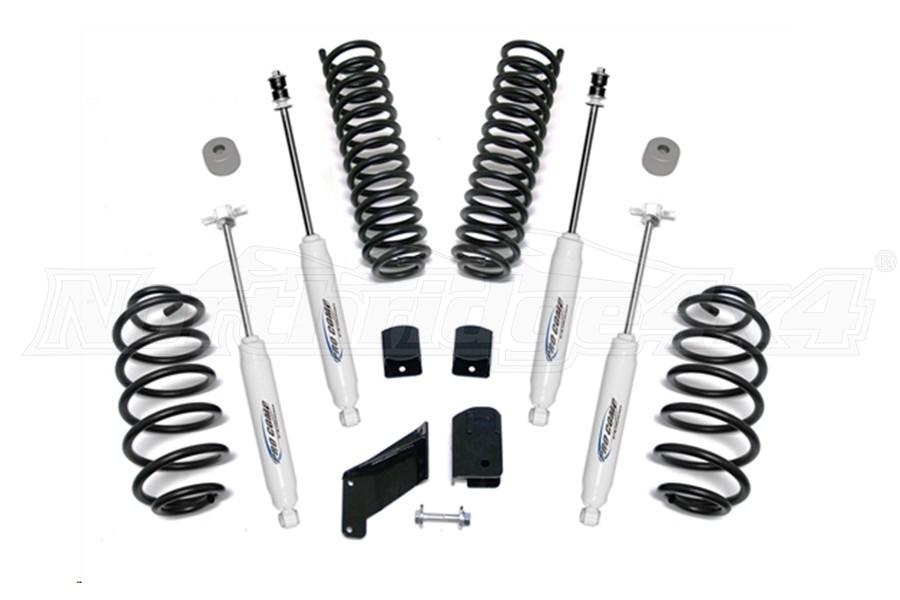 Pro Comp 2.5in Lift Kit w/ES9000 Shock Stage 1  (Part Number:K3101B)