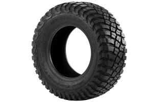 BFGoodrich Mud-Terrain T/A KM3 Tire, LT25565R17