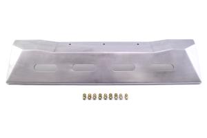 Crawler Conceptz Ultra Series Mid-Width Bumper Skid Bare (Part Number: )