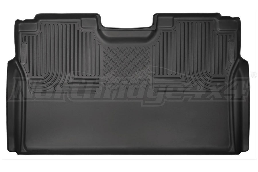 Husky Liners Second Seat WeahterBeater Floor Liner (Part Number:19371)