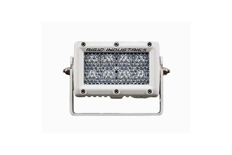 Rigid Industries E-Series Light Bar 4in Diffused (Part Number:804513)
