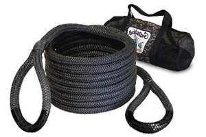 Bubba Rope 28,600lb Black (Part Number: )