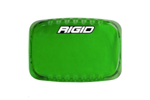 Rigid Industries SR-M Cover Green (Part Number: )