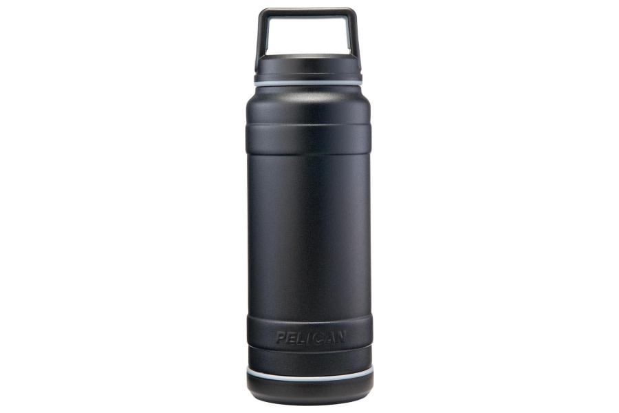 Pelican 32oz Bottle - Black