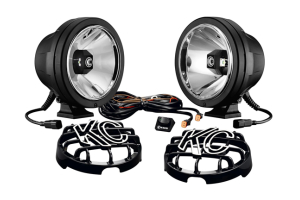 KC HiLiTES Pro-Sport With Gravity LED G6 Lights (Part Number: )