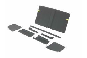 Mopar OEM Factory Hardtop Headliner Kit - JT w/Hardtop