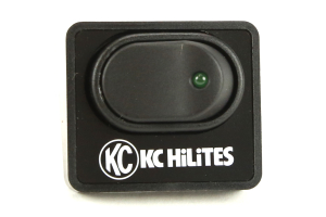 KC HiLiTES C-Series C3 LED Cube Lights, Amber