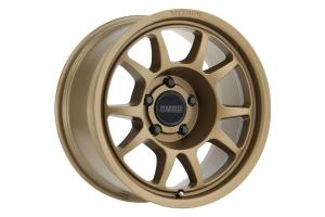 Method Race Wheels MR702 Bronze Wheel 17x8.5 5x5  - JT/JL/JK