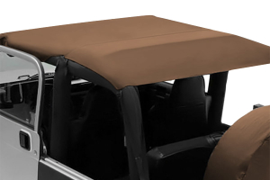 Smittybilt Extended Top Spice Demin (Part Number: )