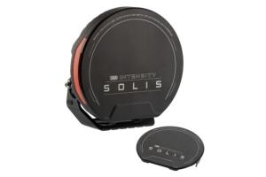 ARB SOLIS Lens Cover - Black
