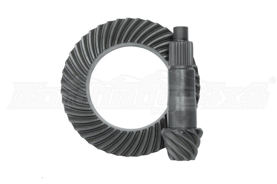 Yukon Dana 35 4.88 Ratio Ring & Pinion Gear Set  (Part Number:YGD35JL-488)