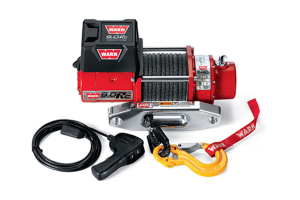 Warn 9.0Rc Winch