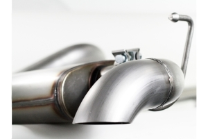 AFE Power MACH Force XP 3in Cat-Back Exhaust System - JK 2dr 2012+