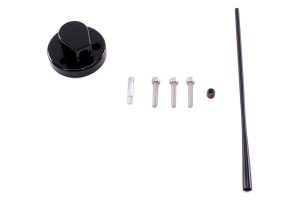Drake Off Road Billet Antenna Black (Part Number: )