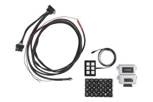 Pro Comp SS-6 6 Way Universal Switch Panel
