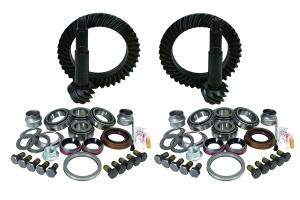 Yukon Gear & Install Kit - 5.13 ratio - JK Rubicon