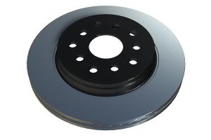 Teraflex JK Front Big Brake Rotor  (Part Number: )