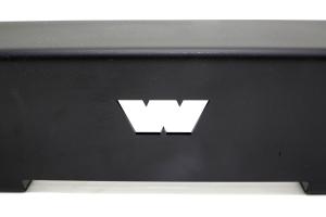 Warn Rock Crawler Rear Bumper - JK