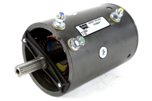 Warn Replacement Winch Motor (Part Number: )